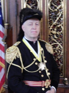 Maj . Gen. Sean Dey 21515 Military Dearborn, MI 48124 tel# 313-562-5194 E-mail: byzantion@wowway.com