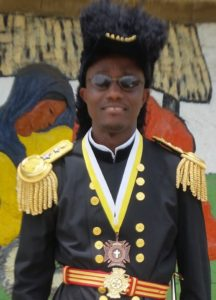 Maj Gen. Atty Aagon F. Tingba, Jr., Deputy Minister for Administration Ministry of Education, R.L. 3rd Street, Sinkor, Monrovia-Liberia Ph:+231 886 578692 / +231 770 578692 Email: fatingba@yahoo.com