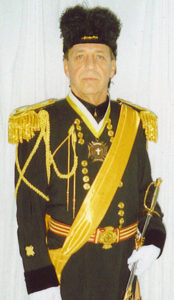 Supreme President Frank Waseleski